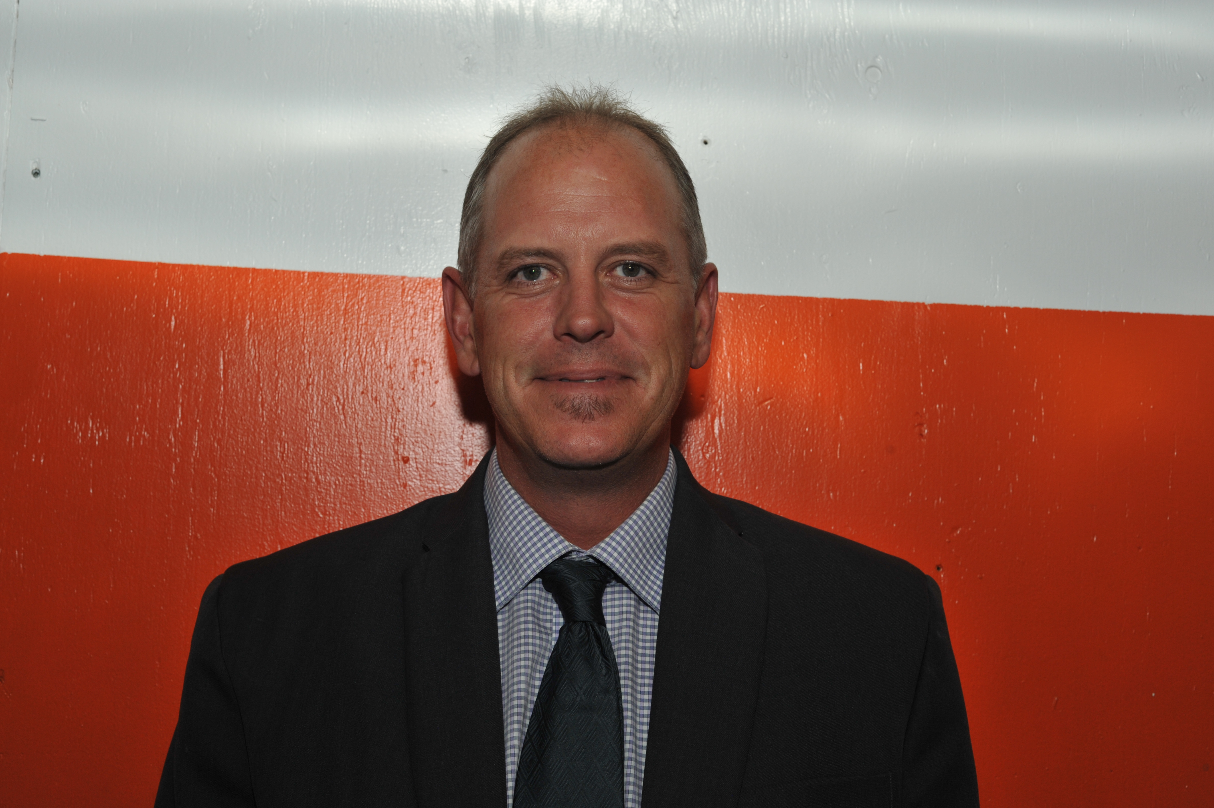 Assistant Coach - Bill Birks