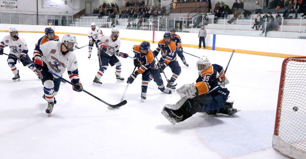 Spokane Braves steal point from Nitehawks