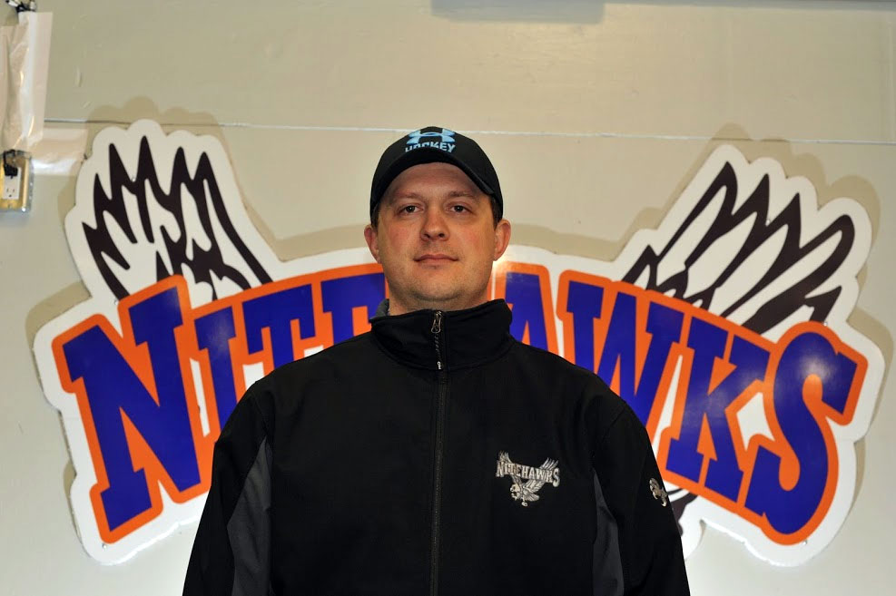 Assistant Coach - Jeremy Cominotto