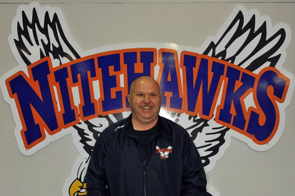 Assistant Team Trainer/Accountant - Kevin Hendrickson